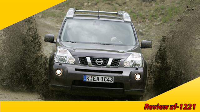 Review Nissan X-trail Mobil SUV Paling Tangguh dan Nyaman