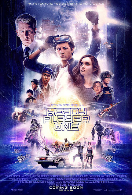paul shipper ready player one