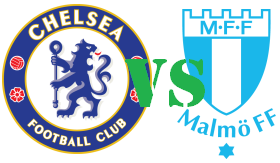 Chelsea Vs Malmo FF