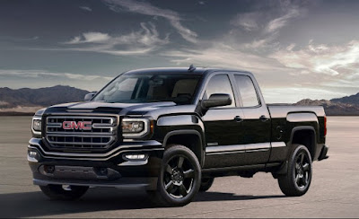 GMC Sierra 2018 Concept, Review, Specs, Price