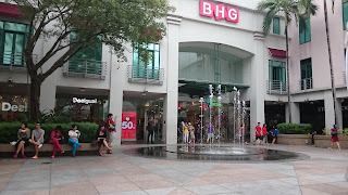 BHG - Bugis Junction Singapore