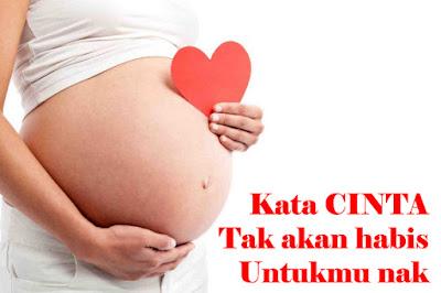 kata-kata keren untuk ibu hamil