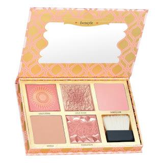 Les palettes maquillages qui me font de l'oeil Blog Nimoise Nimes 02