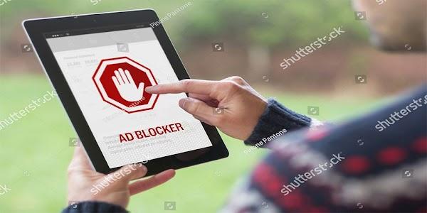Pengenalan Adblock dan Cara Mengatasi Visitor Pengguna Adblock [Panduan Lengkap]
