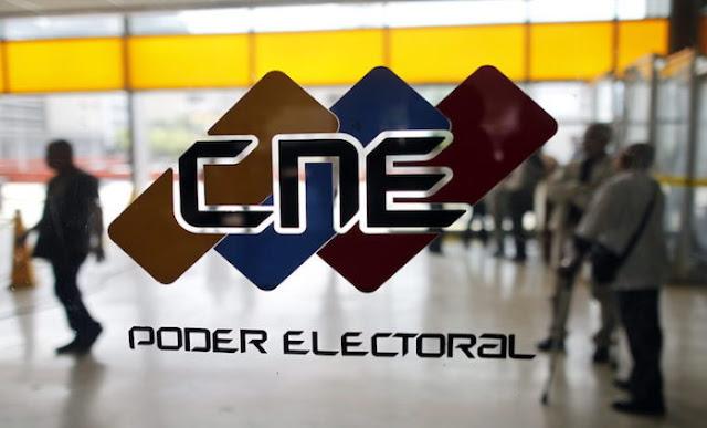 CNE fingió demencia en el caso de concejal que resultó electa después de muerta fallecida