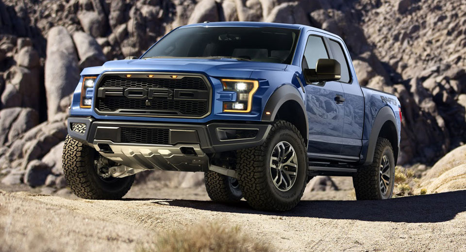 24 Luxury 2017 Ford F150 Raptor Horsepower And Torque Numbers