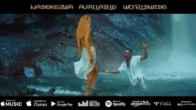 Mbosso - Nadekezwa Video