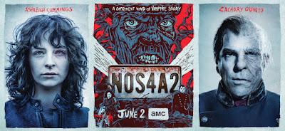 Nos4a2 Series Poster 1