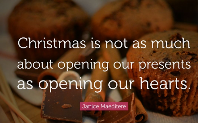 Christmas Quotes in English