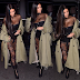 Kim Kardashian steps out in sheer outfit that exposes her pubic area (18+)