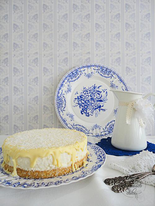 tarta-fria-sin-horno-coco-coconut-cake-white-chocolate-blanco