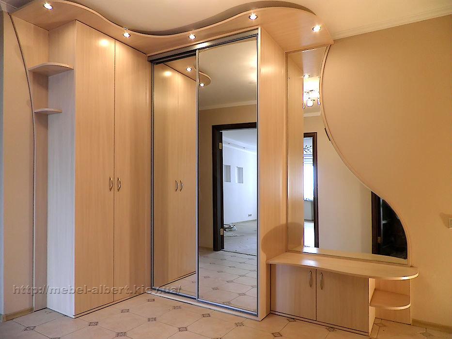 Modern%2BCorner%2BBeige%2BWardrobe%2Bfor%2BYour%2BCool%2BBedroom%2Bwww.decorunits%2B%25288%2529 15 Modern Corner Beige Wardrobe for Your Cool Bedroom Interior