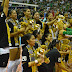 De La Salle LadySpikers are back to back UAAP Women's Volleyball Champions