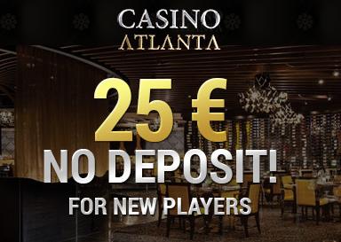 Casino Atlanta Screen
