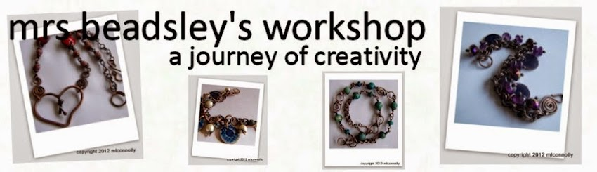 Mrs Beadsley's Workshop