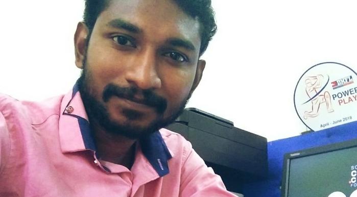 Praveen Chandramangalam, Talented Malayali