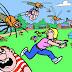Ναύπλιο : Ανακοίνωση του Δήμου Ναυπλίου για τα κουνούπια