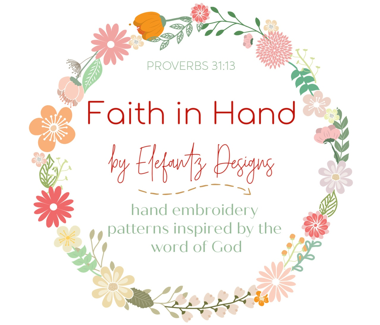 Faith in Hand