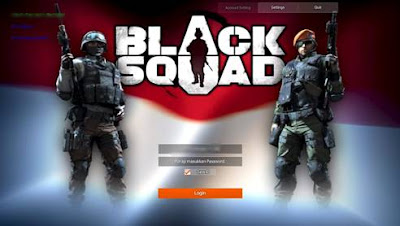 Blacksquad PKLcits
