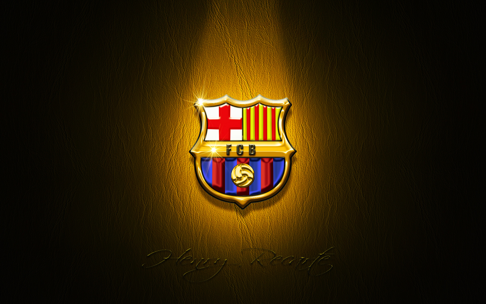 Every Thing Hd Wallpapers Fc Barcelona Soccer Club New Hd