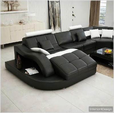 Inspirational Sofa Designs For Living Room 9