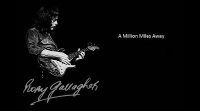 A Million Miles Away - Άλμπουμ: Tattoo (1973)