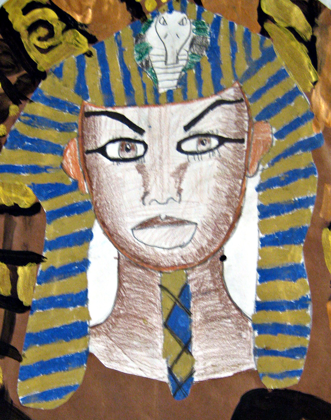 Cassie Stephens Ancient Egypt Lessons