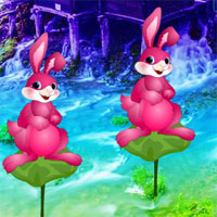 Games2rule Easter Weekend Forest Escape