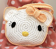Haak patroon Hello Kitty