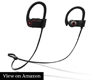 Boult Audio ProBass Muse Wireless Bluetooth Earphones with Mic