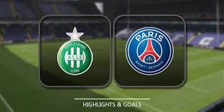 مباشر مشاهدة مباراة باريس سان جيرمان وسانت ايتيان بث مباشر 14-9-2018 الدوري الفرنسي يوتيوب بدون تقطيع