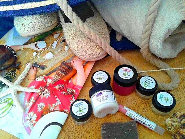 #LemongrassSpa #Organic #SkinCare #CrueltyFreeSkinCare #Natural #Makeup