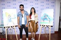 Adah Sharma with Harshvardhan Rane 01.JPG