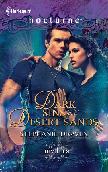 Interview with Stephanie Draven and Giveaway - October 21, 2011