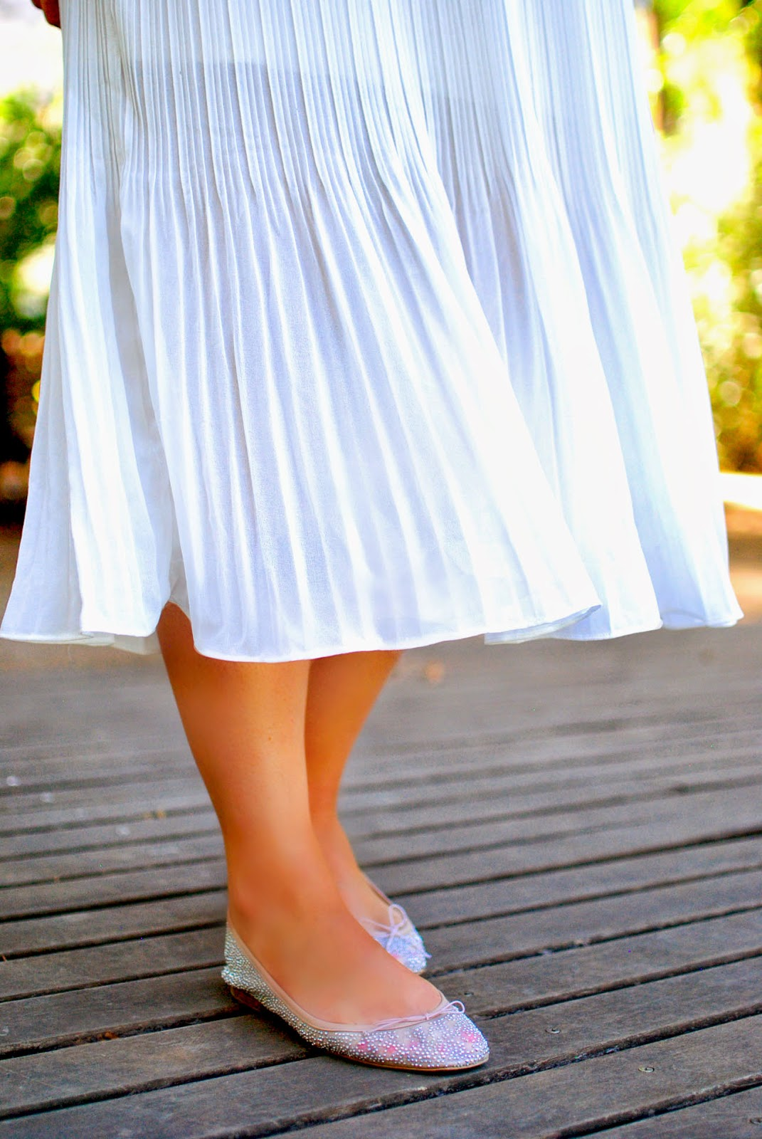 nery hdez, darccy, vestido vintage, vintage dress, white dress. midi dress, bailarinas, fllats