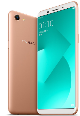 OPPO A83 CPH1729 Flash File / Firmware Download Free  - Gsm-Solution Com