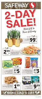 ⭐ Safeway Ad 6/19/19 ✅ Safeway Weekly Ad June 19 2019