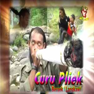 Download MP3 BERGEK feat LANGKAWI - Curu Pliek