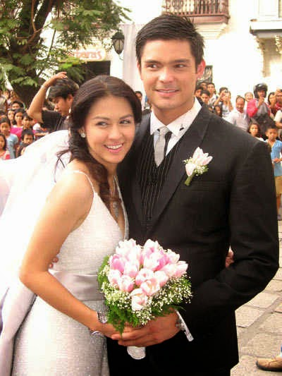 Dingdong Dantes and Marian Rivera: Finally Engaged ...