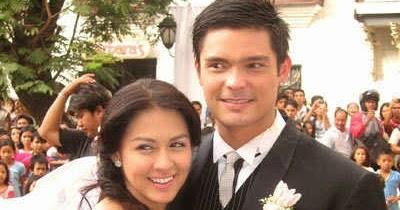 Dingdong Dantes and Marian Rivera: Finally Engaged ...