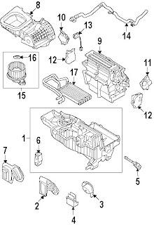 wiring diagram 2008 ford taurus x diagrams - ford taurus x 2008 evaporator parts 2008 ford taurus x fuse diagram