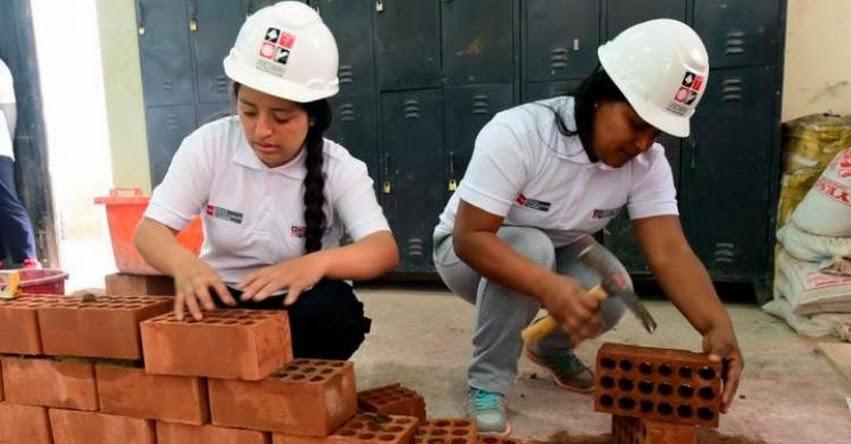 Esto debes saber si quieres estudiar una carrera técnica de construcción en SENCICO - www.sencico.gob.pe
