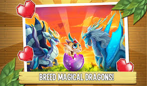 Dragon City v4.14.3 Android APK Mod Download