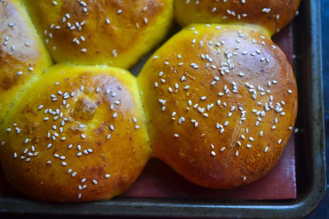 Why No Sesame Seeds On Hot Dog Buns