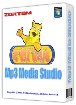 Zortam Mp3 Media Studio 20.45 Full Serial