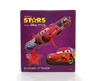 cars spinner