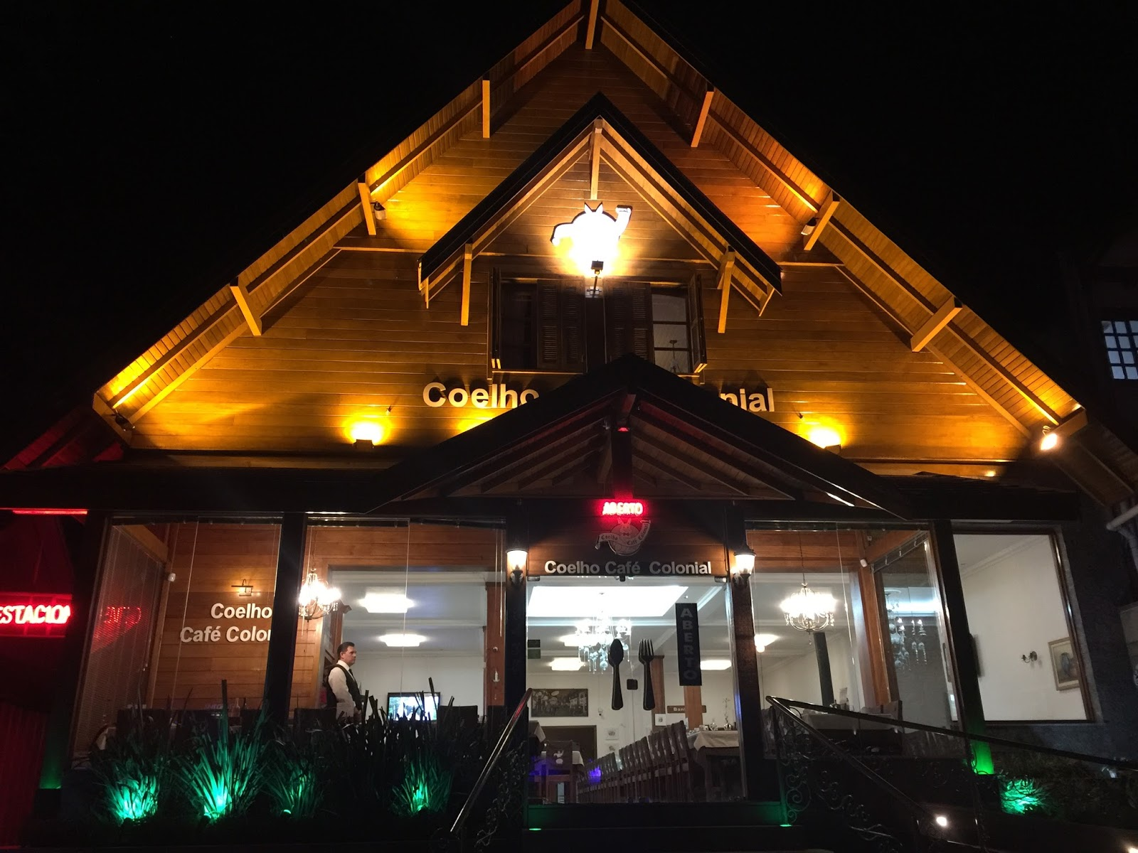 Coelho café colonial