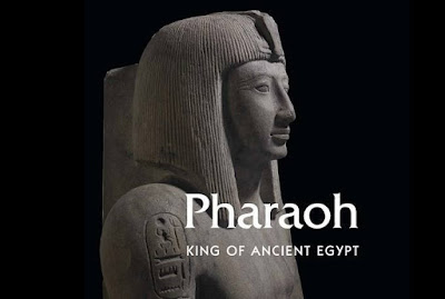 'Pharaoh: King of Ancient Egypt' at the Cleveland Museum of Art