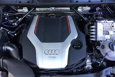Audi SQ5 2018 Review, Specs, Price
