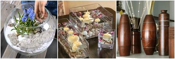 Piękne ozdoby do kuchni i salonu